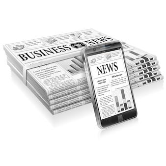 Digitaal nieuws