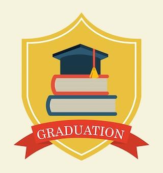 Diploma uitreiking