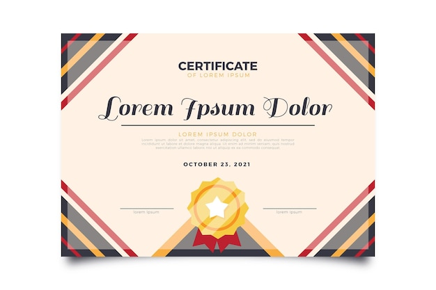 Diplomamalplaatje voor online afstuderen