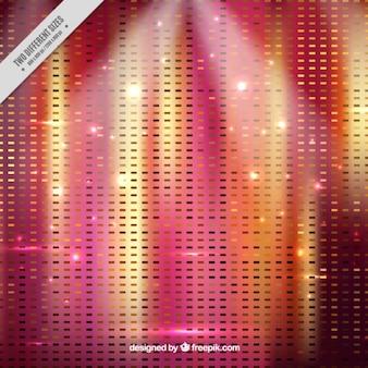 Disco ball textuur achtergrond