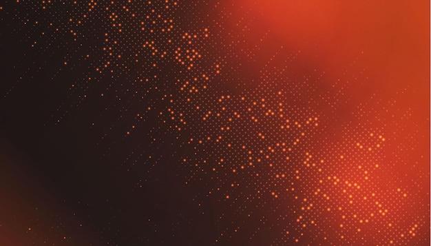 Disco halftoon lichte achtergrond