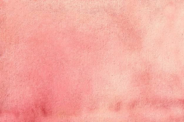 Dit is een achtergrondstructuur van een abstracte aquarel arcering borstel Premium Vector