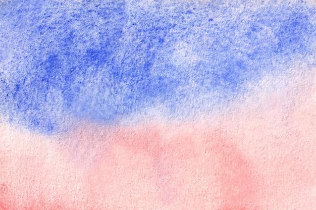 Dit is een achtergrondstructuur van een abstracte aquarel arcering borstel