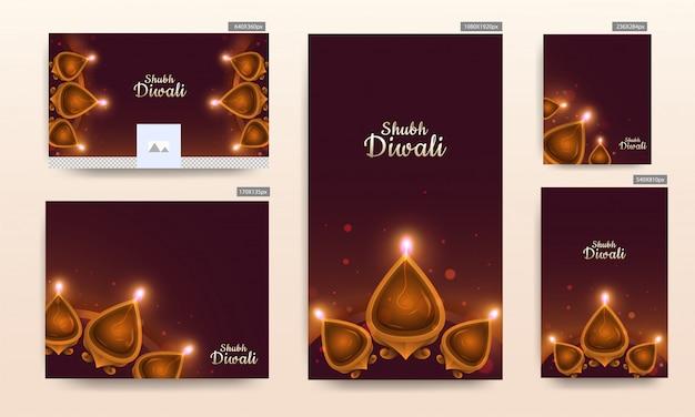 Diwali-festivalbanners.