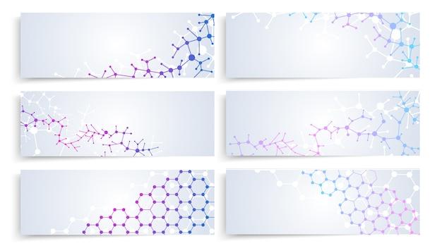 Dna molecuulstructuur