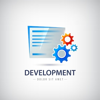 Document met reserveonderdelenillustratie