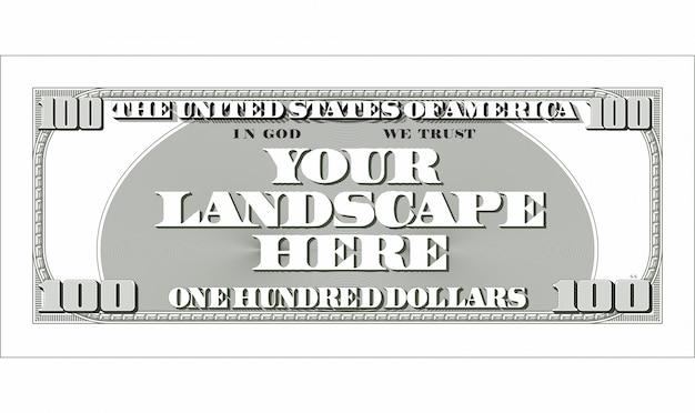 Dollarbiljet