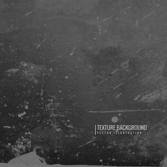 Donker grunge textuur achtergrond