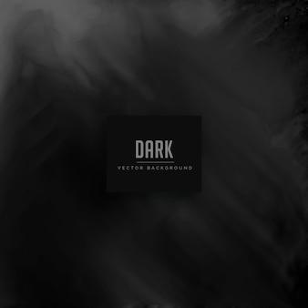 Donker textuur vectorontwerp als achtergrond