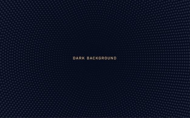 Donkere abstracte achtergrond met glitter
