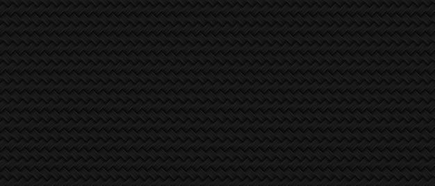 Donkere abstracte achtergrond met koolstofvezel