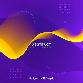Donkere abstracte achtergrond