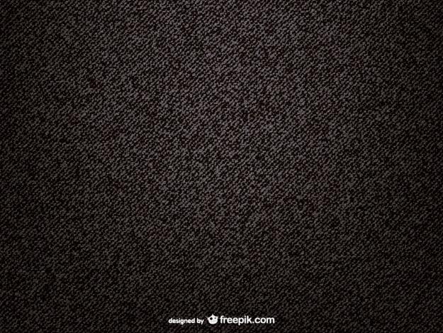 Donkere denim textuur achtergrond