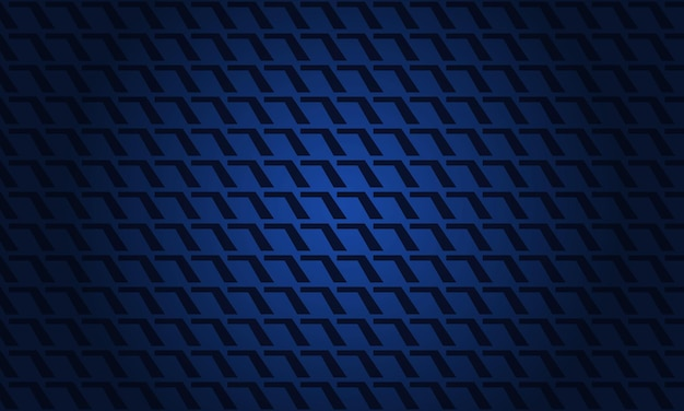Donkere geweven marineblauwe achtergrond