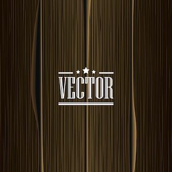 Donkere houten textuur achtergrond