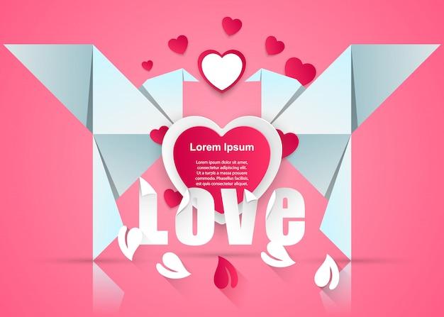 Dove liefde
