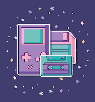 Draagbaar videogame