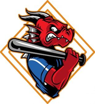 Dragon baseball