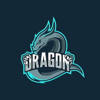 Dragon esport-logo