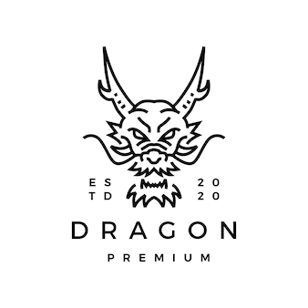 Dragon monoline-logo.