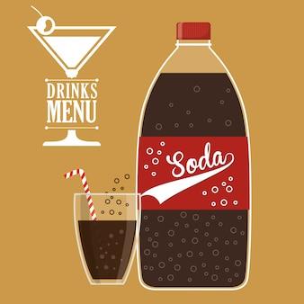 Drink ontwerp