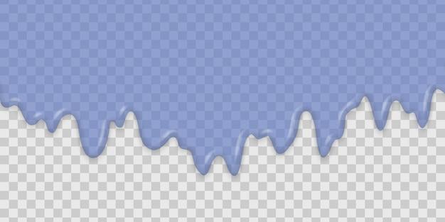 Druppelend water