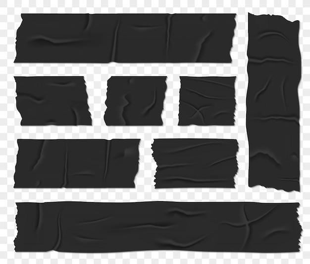 Duct isolerende kleefband