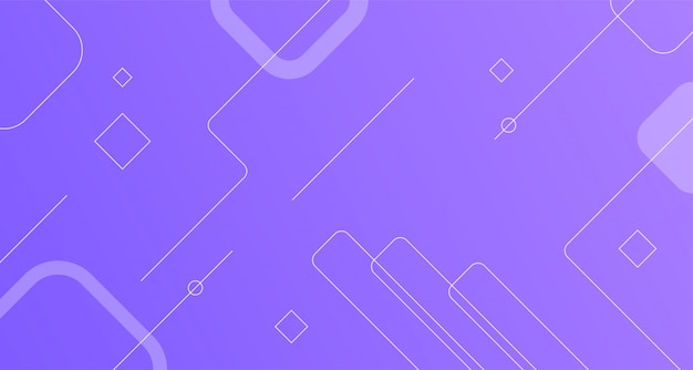Dynamisch geometrisch ontwerp van de lijnvorm modern schoon abstract ontwerp als achtergrond