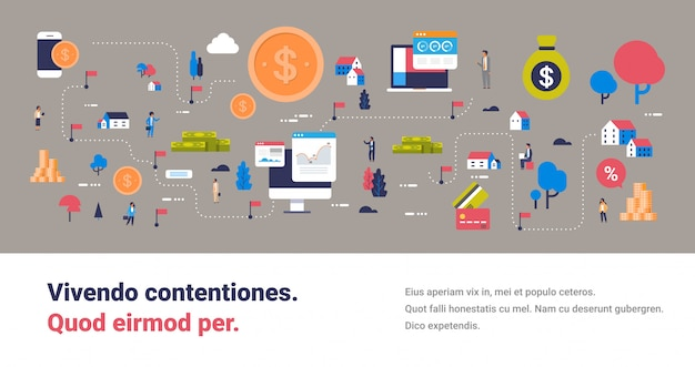 E-commerce kaart, geld, betaling online, computer, mobiele verbinding, applicatieconcepten isometrische illustratie
