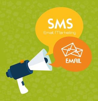 E-mail ontwerp
