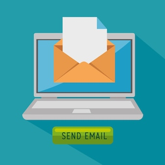 E-mailmarketing op internet adverteren