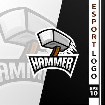 E-sport team logo