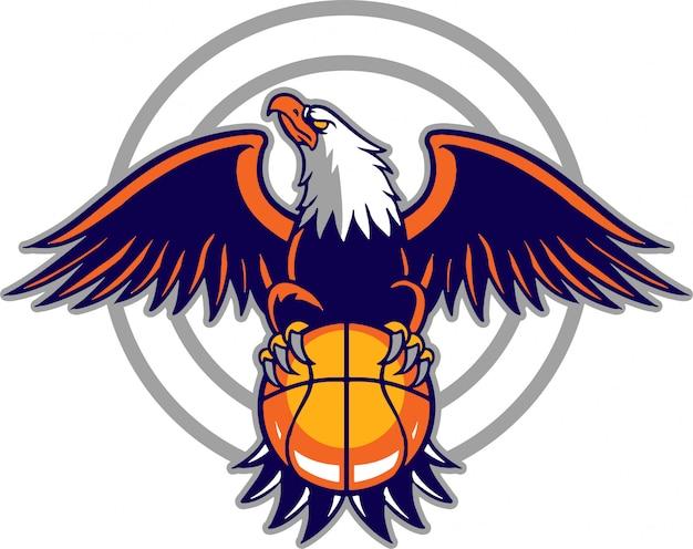 Eagle bal