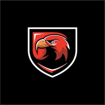 Eagle-logo esport