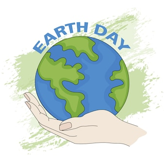 Earth planet day ecological problem