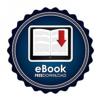 Ebook grafische illustratie