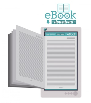 Ebook ontwerp