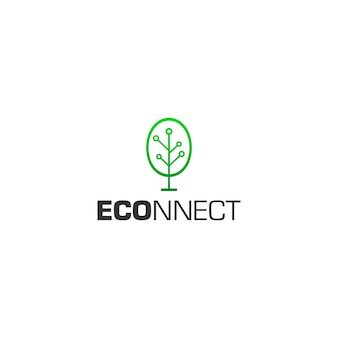 Eco connect-logo