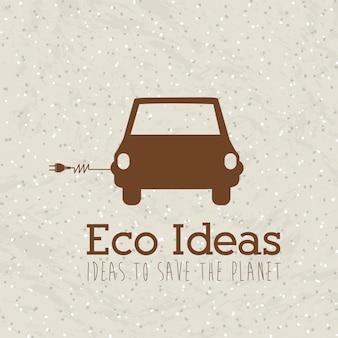 Eco ideeën