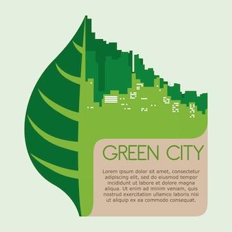 Eco stad