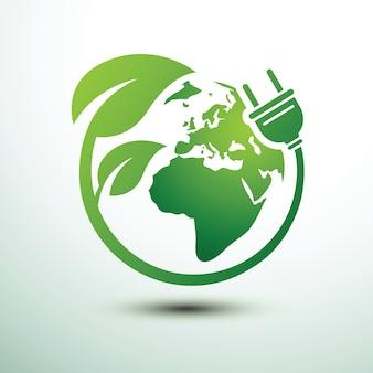 Eco-stekker