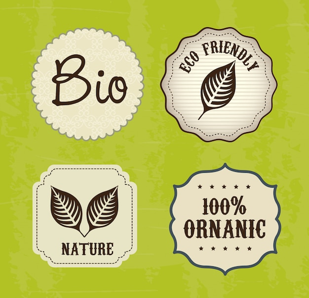 Ecologie labels