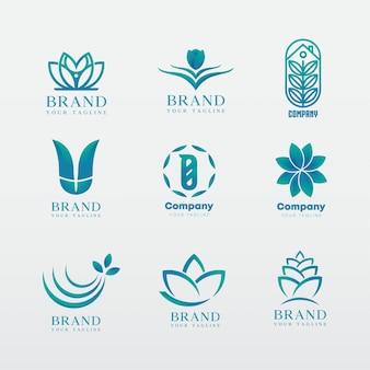 Ecologie natuur logo