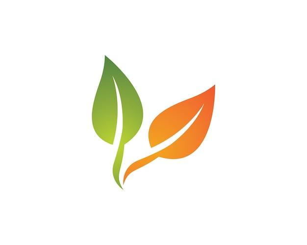 Ecologie symbool illustratie