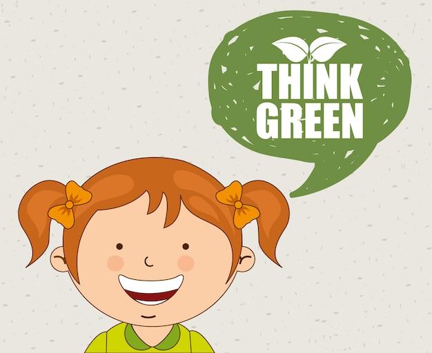 Ecologische kinderen