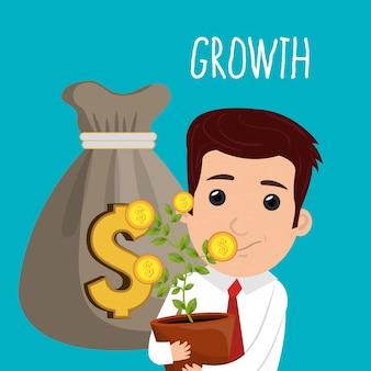Economische groei