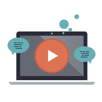 Educatieve training online zelfstudie e-learning
