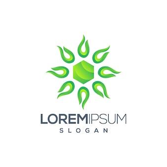 Eekhoorn vector logo