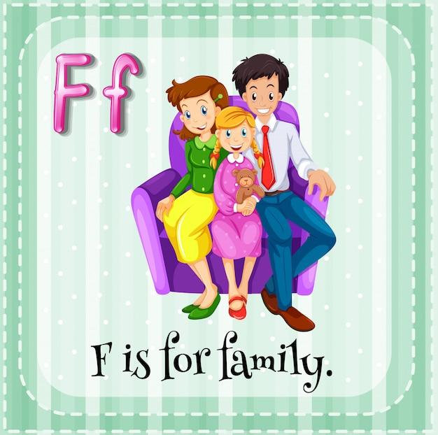 Een familie