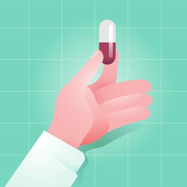 Een medicijn voor uw ziekte